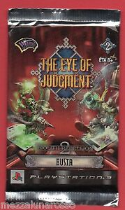 THE-EYE-OF-JUDGEMENT-2-PACCHETTO-8-CARTE-IN-ITALIANO-PS3