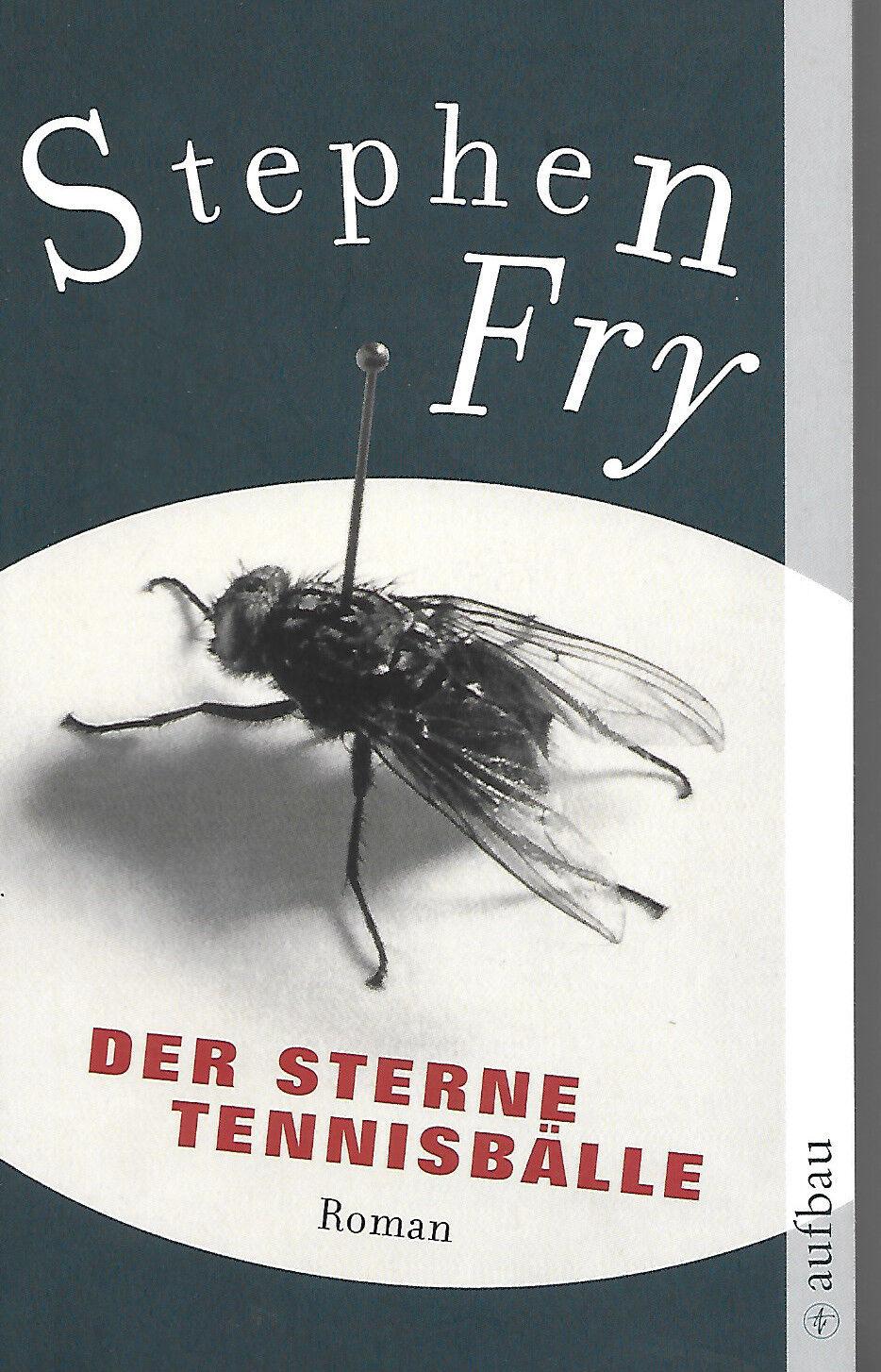 Stephen Fry - Der Sterne Tennisbälle