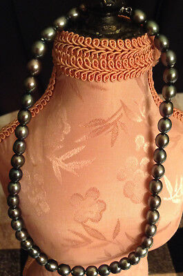 """Honora Cultured Freshwater Pearl Necklace-16"""" 14K"""