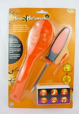 - Halloween Kürbis Vorlagen