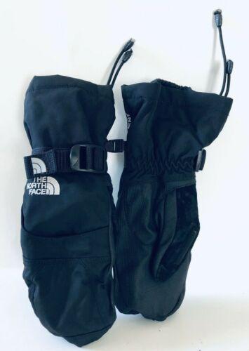 The North Face Montana Mitt Ski / Snow Mitten Youth Junior M/M Gloves Black