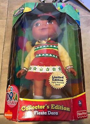 Dora The Explorer Fiesta Party Themed 14