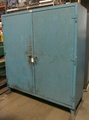 72 Stronghold Cabinet 15 X 21-34 X 69 20 X 21-34 X 69 Interior Dims. 46080dh