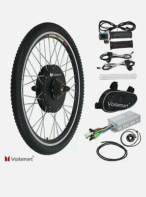 Kit E-Bike 48v 1000W - Kit bicicleta eléctrica