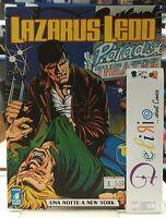 Lazarus Ledd: Una Notte A York Ed.star Comics Sconto 15% -  - ebay.it