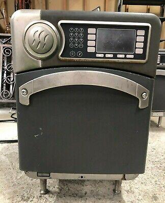 Turbo Chef Ngo High Speed Oven 2012