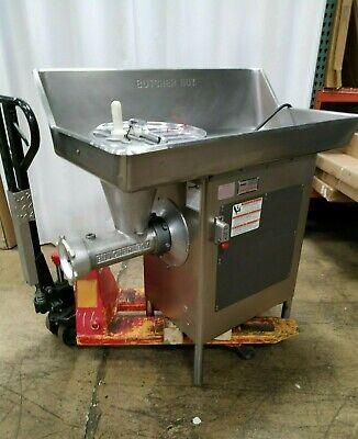 Butcher Boy A42 Hf Commercial Meat Grinder 208v 5hp