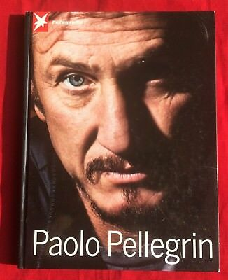 Paolo Pellegrin Stern Fotografie No. 57 Hardcover Coffee Table Photography