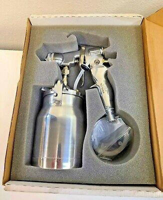 Apollo Spray Gun For Hvlp Turbines Super-spray A5010 A 5010 Series 5000