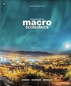 PRINCIPLES OF MACROECONOMICS TEXTBOOK -7th EDITION