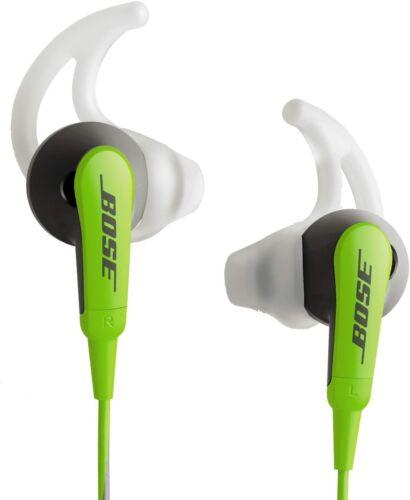 Bose SoundSport In-Ear Earphones Headset For Andriod Version Energy