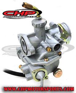 HONDA CT70  KO - 1977 carburetor, Non-OE, HIGH QUALITY, CHP Motorsports