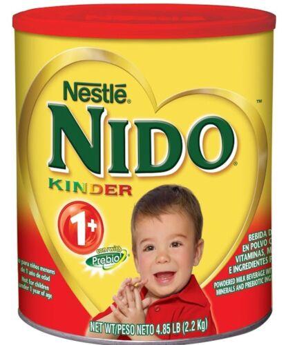 🔥 Nestle Nido Kinder 1+ Toddler Formula (4.85 lbs.) 🔥