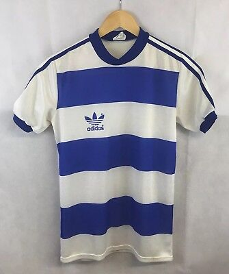 Used, Queens Park Rangers QPR Home Football Shirt 1977/78 Children's Youth Adidas for sale  Shipping to United States