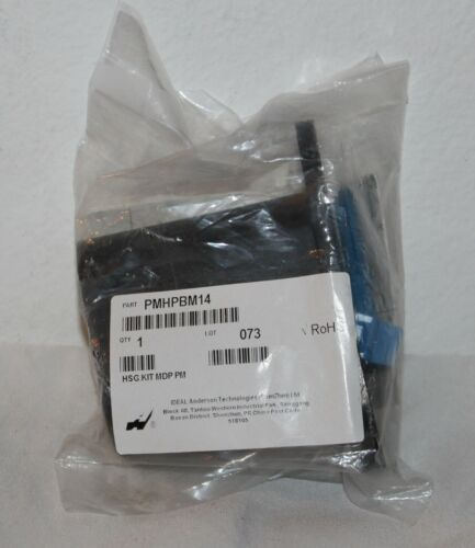 Anderson Power PMHPBM14, MDP Panel Mount HSG Kit