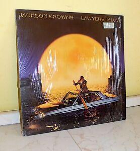 JACKSON BROWNE LAYERS IN LOVE asylum RECORDS 1983 LP disco vinile 33 GIRI - Italia - JACKSON BROWNE LAYERS IN LOVE asylum RECORDS 1983 LP disco vinile 33 GIRI - Italia