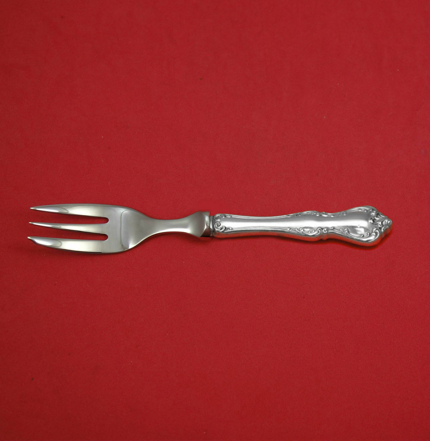 """Decor by Gorham Hollow Handle Butter Spreader 6 3//8/"""" Sterling Silver"""