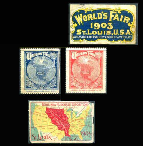 5 St. Louis World