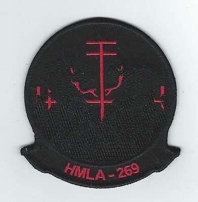 HMLA-269 #3(BLACK) !!THEIR LATEST!! patch