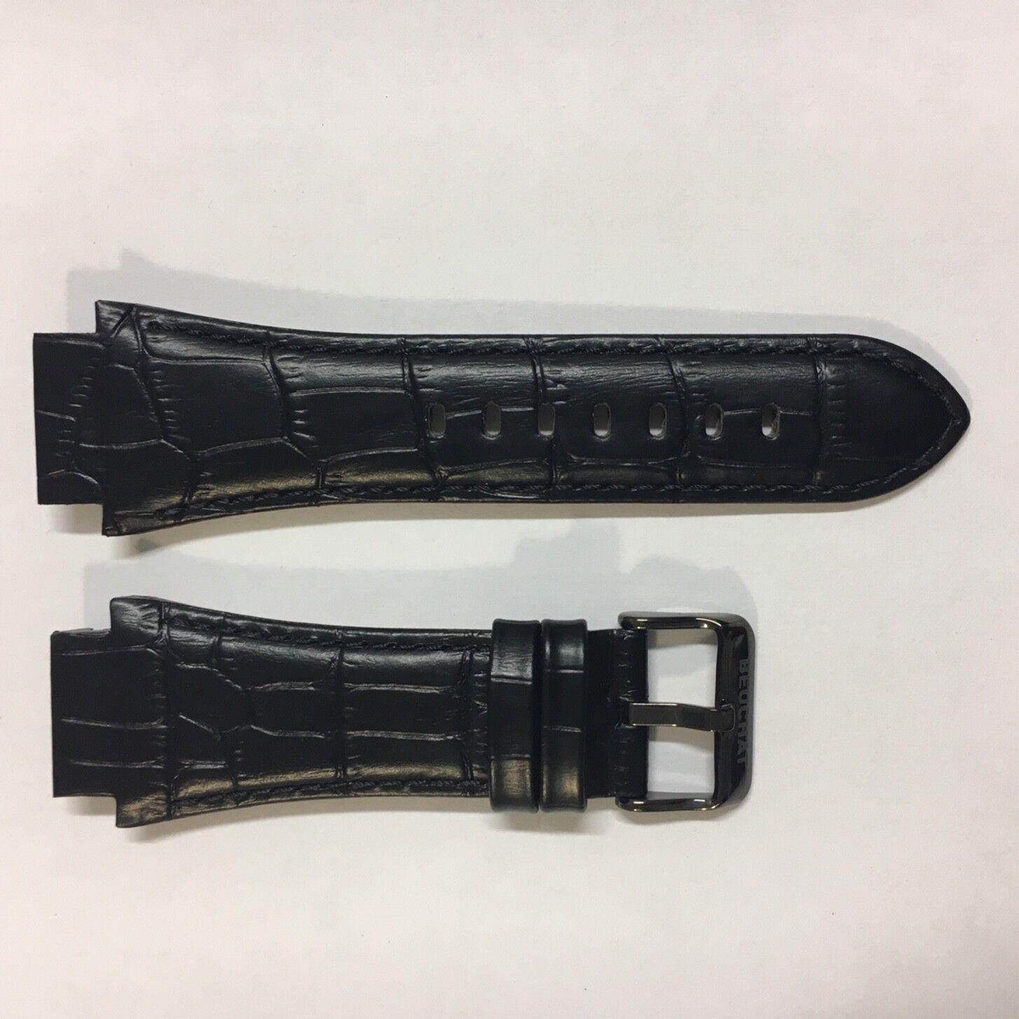 Beuchat Uhrenarmband / SKIPPER / BEU-0422-1