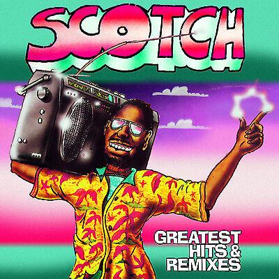 LP Vinyl Scotch Greatest Hits & Remixes