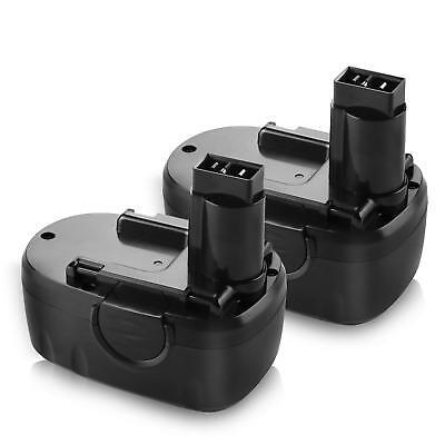 WORX 18V 3.0Ah Battery Replacement for WA3127 WA3152 WG150 WG152 WG250 WG541