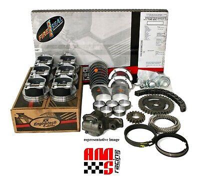 Engine Rebuild Overhaul Kit for 2000-2004 Jeep 4.0L 242 L6 Engines (Engine Rebuilding)