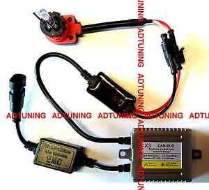 ballast de rechange ampoule xenon d2s audi a3 8l s3 1996 2003 ebay. Black Bedroom Furniture Sets. Home Design Ideas