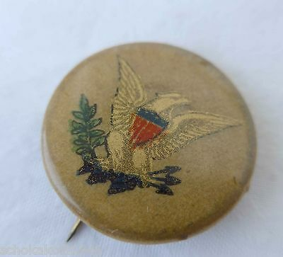 Anstecknadel --US Army ??-- sehr alter Pin