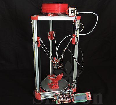 [Sintron] 3D Printer Kossel Mini Full Set w/ Auto level for RepRap Rostock Delta