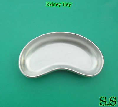 100 Kidney Tray 6 Surgical Dental Veterinay Holloware