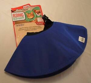 Kong soft e-collar for small dog or cat