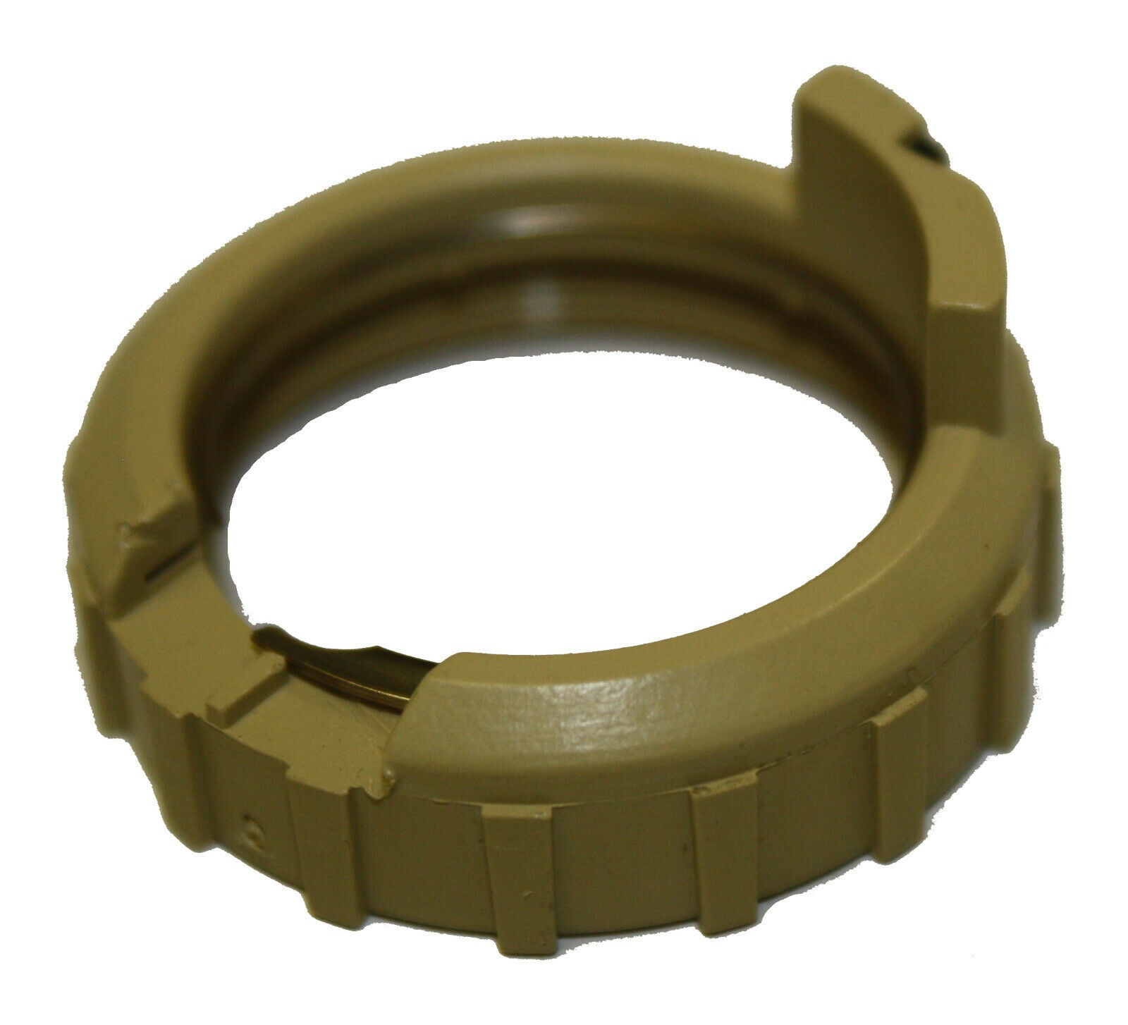 AN/PSQ-20 ENVG Night Vision Goggle Thermal Part Front Object