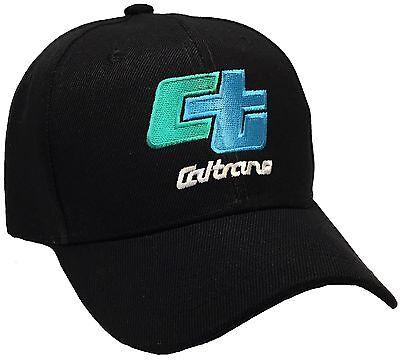 City Of Los Angeles Caltrans Hat Color Black Adjustable