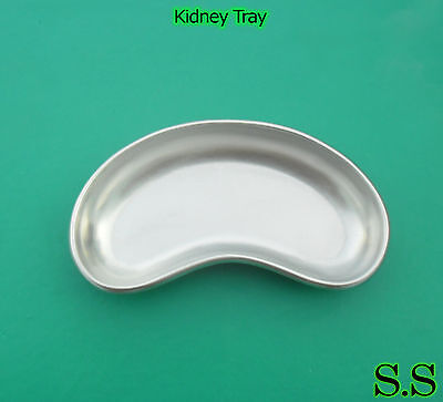 New 12 Kidney Bowl Basin Emesis Trays Surgical Dental