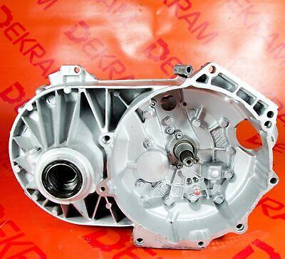 Boîte de Vitesses VW Transporter T5 T6 2.0 TDI 75 KW / 102 PS MQT NCX + Huile