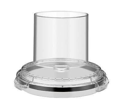 Waring Commercial Wfp14s3 Food Processor Sealed Batch Bowl Cover