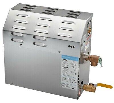 Mr.Steam MS400E 9kW Steam Shower Generator 240V/1PH