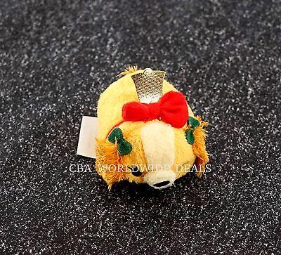 New Disney Store 2016 Christmas Tsum Tsum Advent Calendar Lady Mini Plush