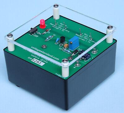 10v Volt Reference Voltage Standard 0.002