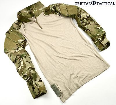 Crye Precision G2 Multicam Combat Shirt Army Custom AC MR Medium Regular