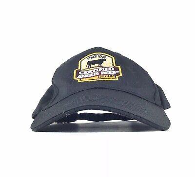 Certified Angus Beef Brand Angus Beef At Its Best Baseball Cap Hat Adj.