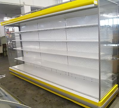 Wandkühlregal Tarcoola RDTL4 Kühlregal Kühlung Kühlverkaufsregal MOPRO Regal 390