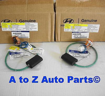 2007-2010 Hyundai Santa Fe Fuel Sender / Gas Gauge Float Complete Repair Kit,OE