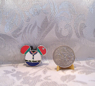 Walt Disney Mickey Mouse ICON THE SEAS WITH NEMO COSTUME JR TRADING Lapel Pin - Walt Jr Costume