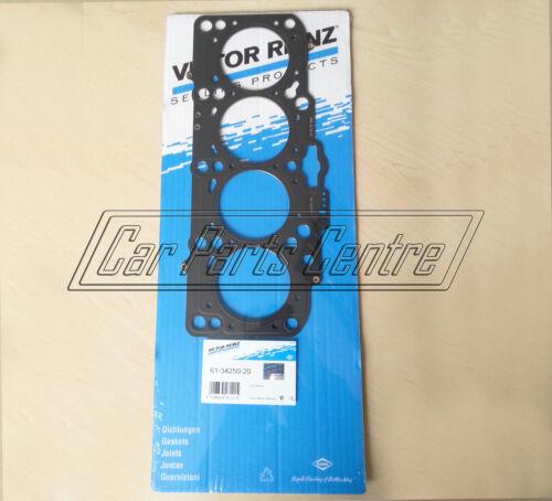FOR VW 1.9 TDI 130BHP ASZ AVF AWX BLT VICTOR REINZ ENGINE CYLINDER HEAD GASKET