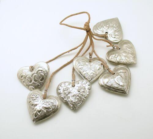 Heart Ornaments Valentine