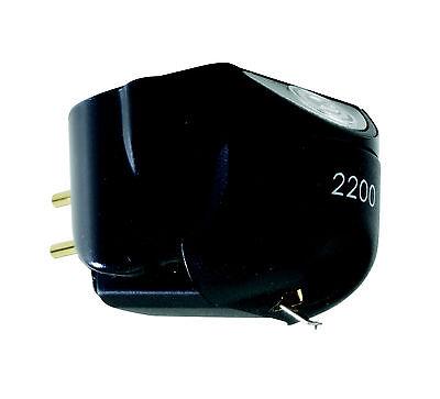 Goldring 2200 Moving Magnet Turntable Cartridge & Stylus