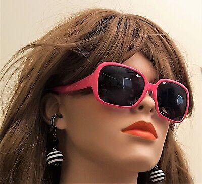 Girls Woman Fashion Eye wear Pink Sunglasses (#552)