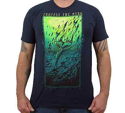 PROTEST THE HERO (Bird Dive) Men's T-Shirt